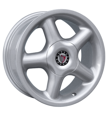 Pneu - 7x15 4x108 ET13 Platin P2 silber silber lackiert Motos de collection Jante/Alu Sweat-shirts Extincteurs Garage